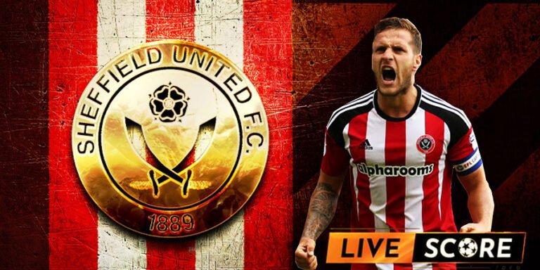 เชฟฟิลด์ ยูไนเต็ด Sheffield United